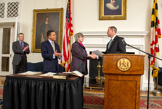 Appellate Judges Swearing In Ceremony | by MDGovpics