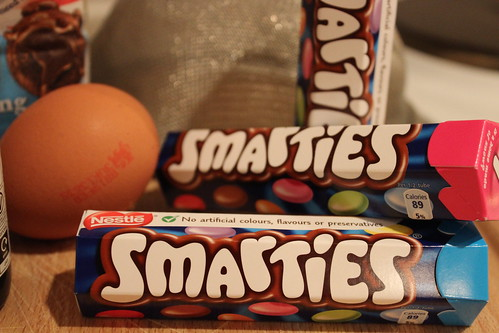 smarties | by Strawberry Sisters