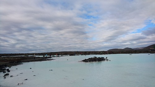Blue lagoon | by alanchen