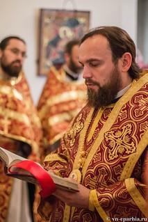 Литургия в Юрьевом монастыре 270