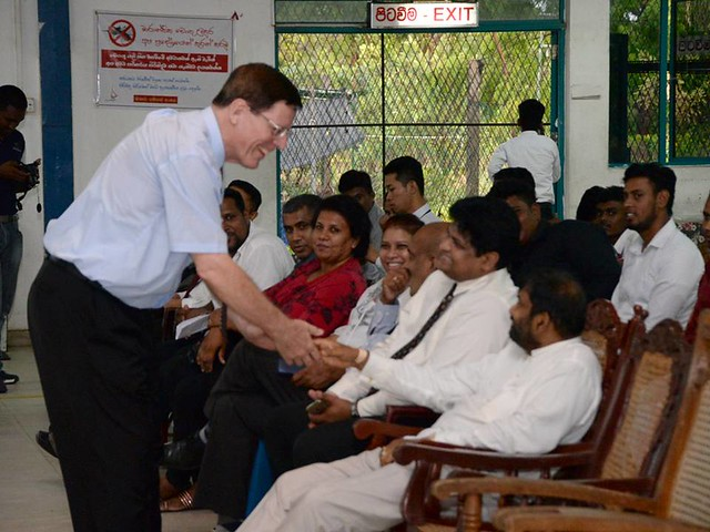 Sri Lanka-2016-08-13-International Youth Day Celebrated in Sri Lanka