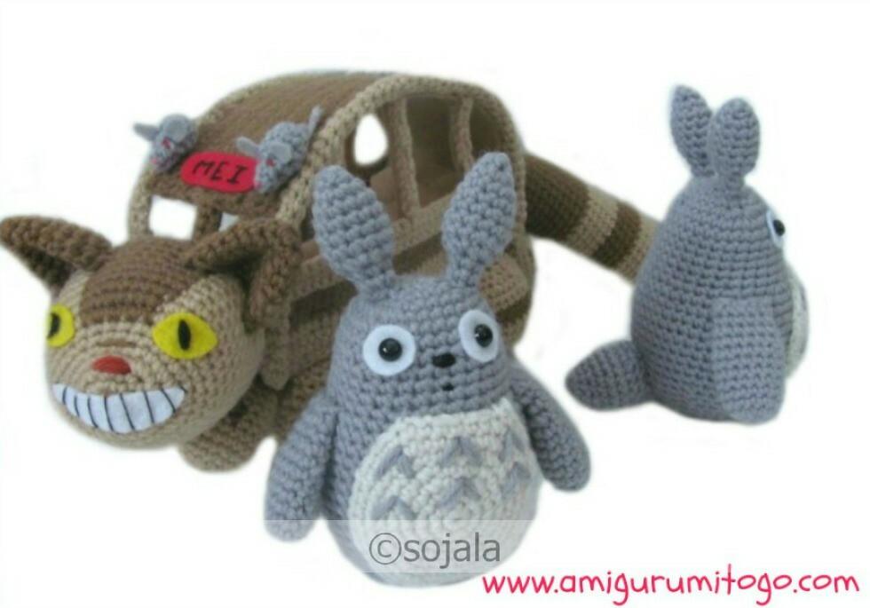 Dusty the Donkey – Amigurumi Crochet Pattern | | 685x980