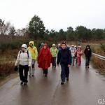 Belén de Picos en Pico de Faro (A Roda) (16-12-2012)