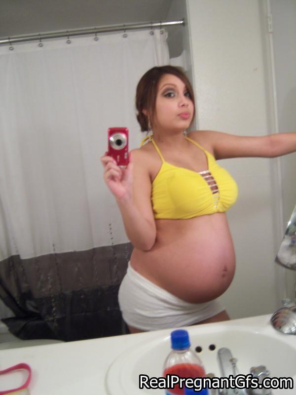 Teen pics pregnant Pregnant Teens