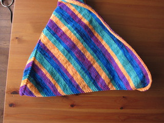 Ceres Baby Blanket   by Everyday Fray