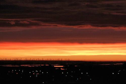 sunrise solanocounty redtoproad shilohwindfarm