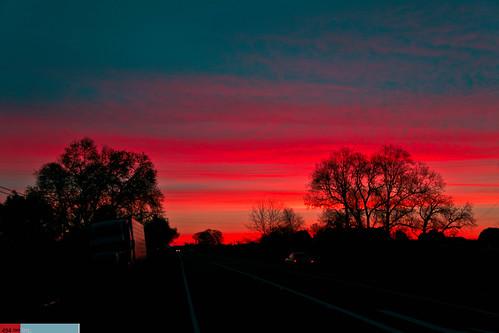beautiful beauty northerncalifornia sunrise peaceful serenity serene norcal beautifulclouds winters yolocounty beautifulsky peaceofmind redclouds northstate northerncaliforniasunrise norcalphotographers