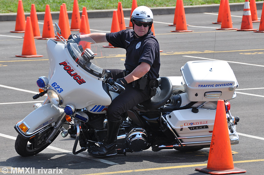 248 Music City Rodeo - Cookeville Police | Focusing on the c