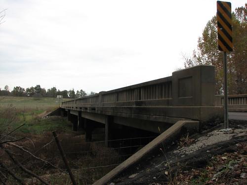 bridges missouri