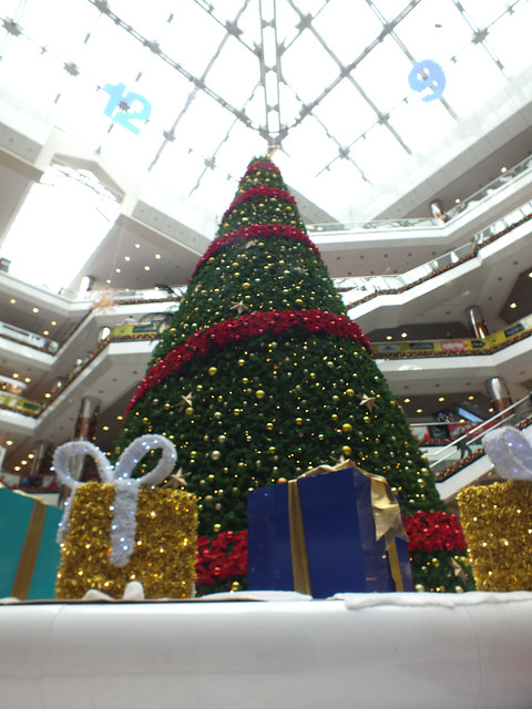 Christmas in Cevahir AVM