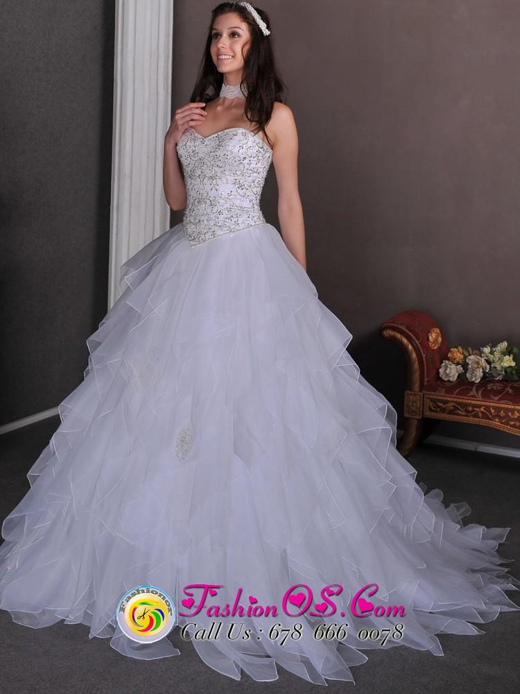 Plus size 2014 Winter wedding gown dresses | famous wedding ...