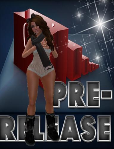 Pre Release 3