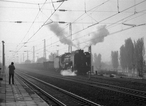 Taiyuan Shanxi China 28th October 1983