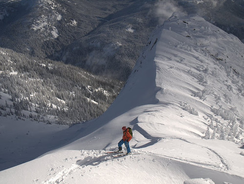 Sun, 2012-12-23 19:17 - Skiers: Andy Traslin, Alex Gibbs, Liam Benson  Photos: Andy Traslin, Alex Gibbs