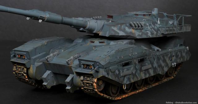 M61A5 Semovente - FIN 1