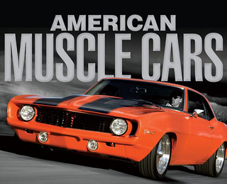 American Muscle Cars | by DaniT20