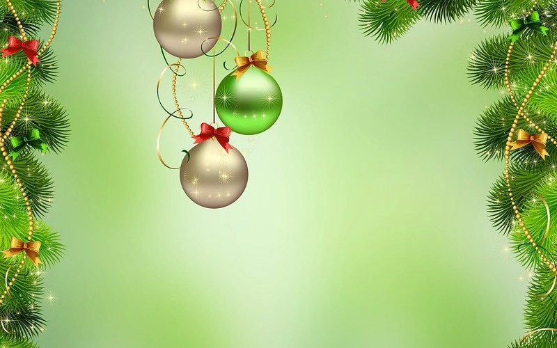 Wallpaper for desktop – Holidays – free download