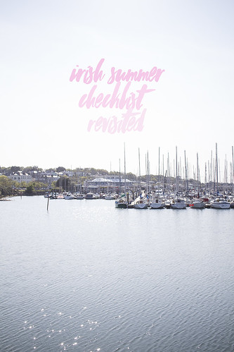 Irish Summer Checklist Revisited | by The Art of Exploring