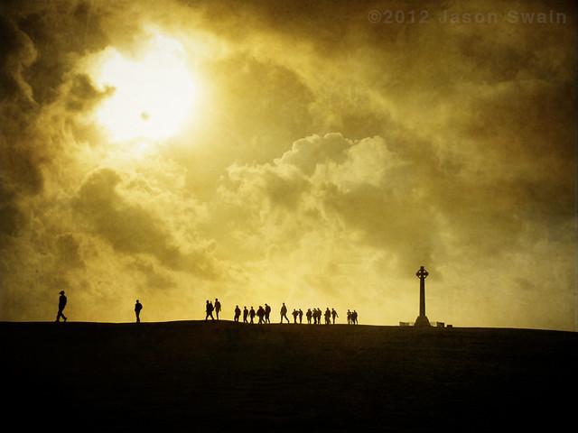 Pilgrimage Redux