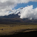 Views of Cotopaxi