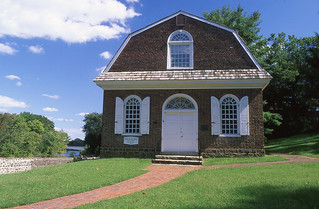 Little Church velvia