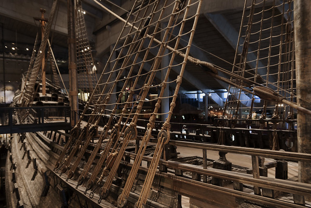 Vasa_Museum 1.3, Stockholm, Sweden