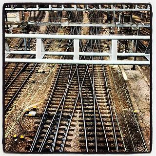 Tracks | by Rui M Leal