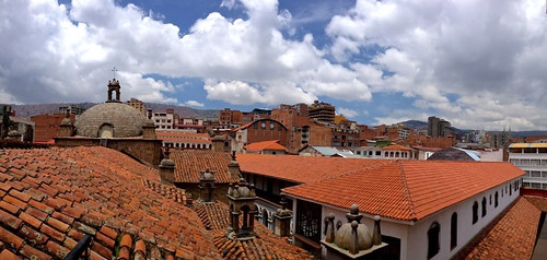 latinamerica southamerica la paz bolivia panoramic andes bo lapaz iphone plazamurillo iphone5