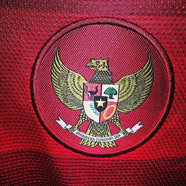 Garuda Di Dadaku Indonesia Soccer National Team Home Jer Flickr