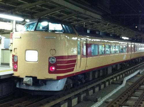 ムーンライトながら国鉄カラー | by Hisashi Photos