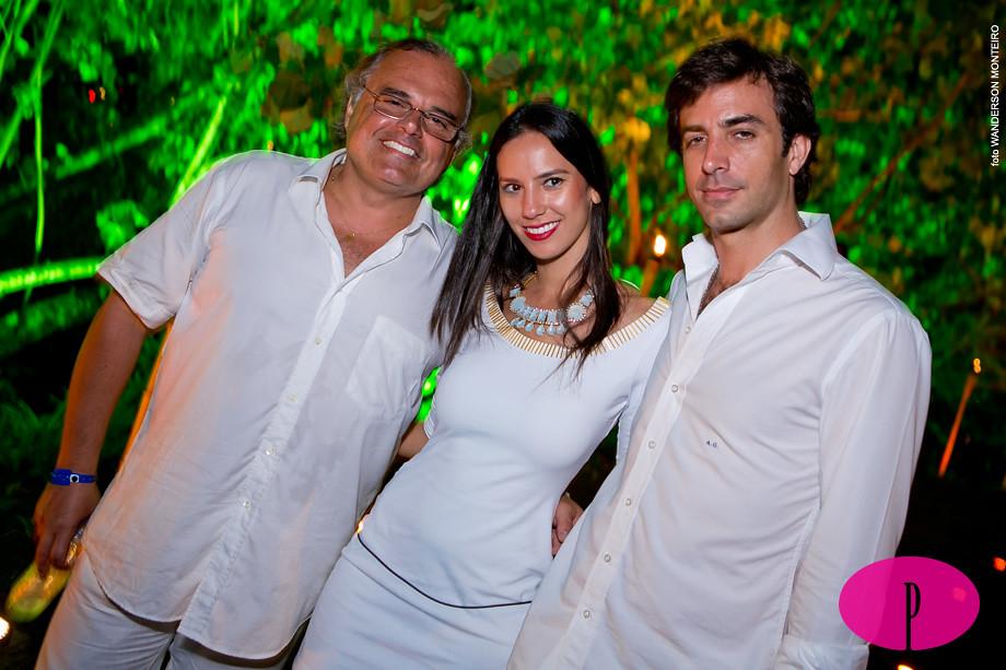 Fotos do evento Reveillon Isla Privilège 2012-2013 em Angra