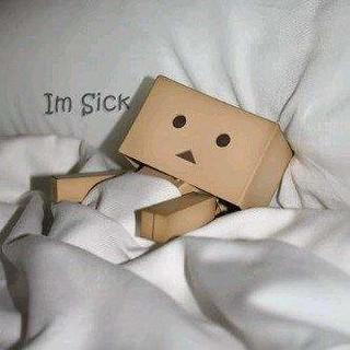 danbo sakit