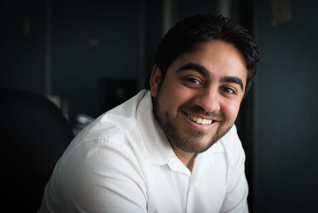 Ali Alreshedan