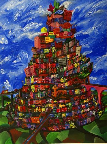 Babel | by Chris Murtagh