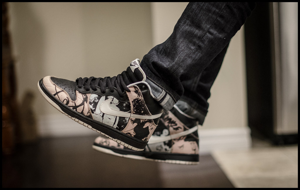 outlet store 441e9 3c78d WDYWT: Unkle SB | This is my other pick up :) I absolutely l ...