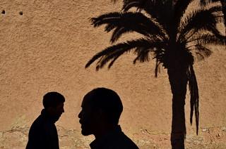 morocco shadow