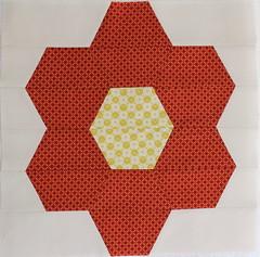 January Modern Blocks Bee for Laural