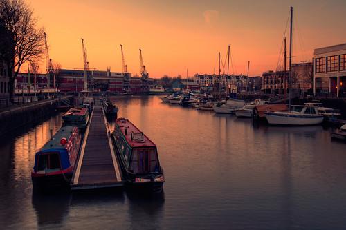 Good Morning Bristol!