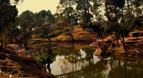 Lakeside | by priyam.n