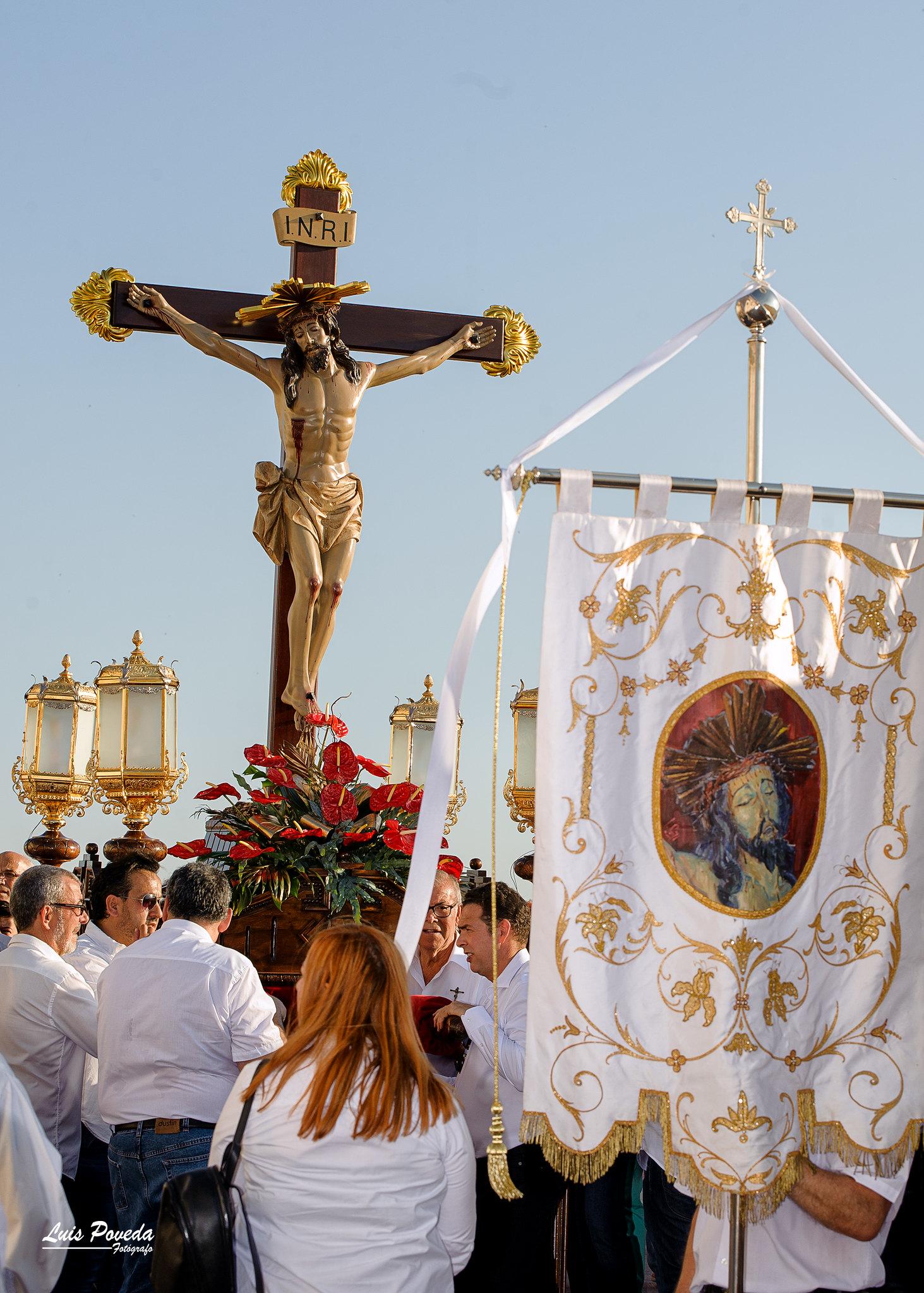 (2018-06-22) - Vía Crucis bajada - Luis Poveda Galiano (05)