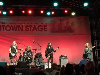 The Bangles | by Chris Barrus