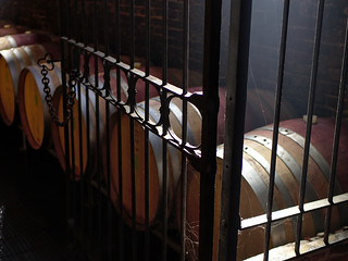 Barrel cellar II   by martinie.ryan