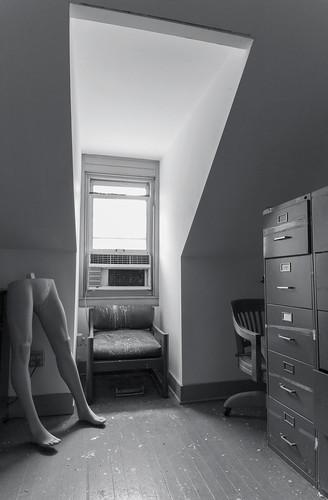 Living Classroom House | by Baldran