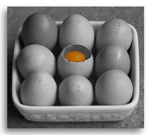 Select Colour Eggs