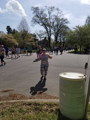 Cremation Society of Virginia, Richmond - Ukrop's Monument Avenue 10K   by cremationsocietyofvirginia