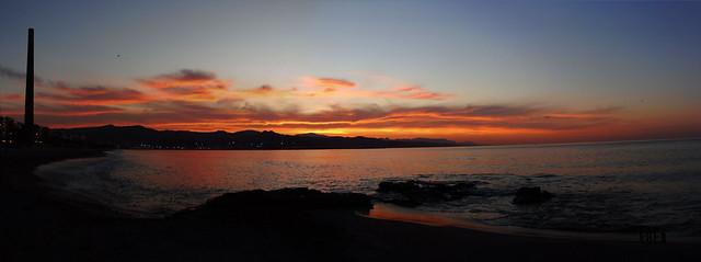 Malaga, como te quiero