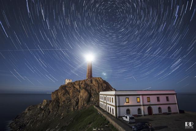 Faro Cabo Vilán - Camariñas ISS