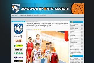 264 | by Jonavos sporto klubas