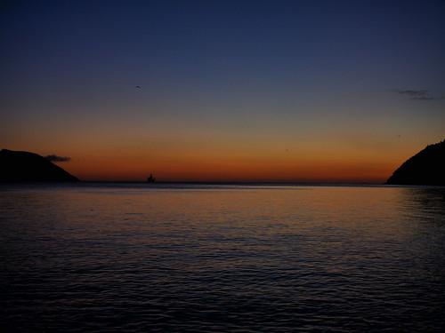 cromarty scotland sutor sunrise gloaming