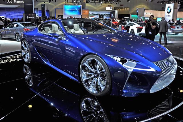 Lexus concept1b